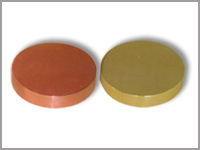 Copper / Brass Circles / Tray Circles (Cold Rolled)