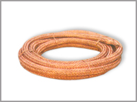 Copper Twisted Wire Rope